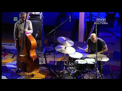 The Bad Plus Feat. Joshua Redman - Warsaw Summer Jazz Days 2012
