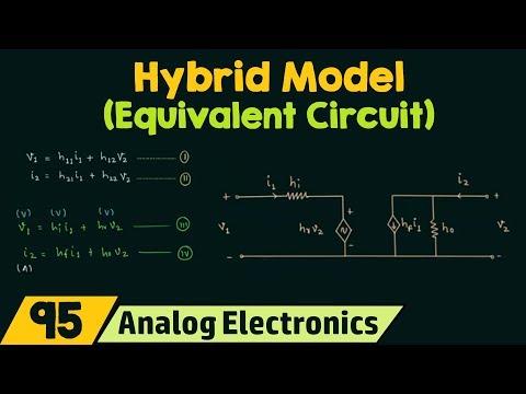 hybrid model (equivalent circuit) youtubehybrid model (equivalent circuit)