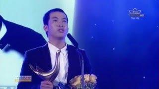 """Mew Amazing - tác giả ca khúc """"Thật bất ngờ"""" nhận giải nhạc sĩ của năm"""