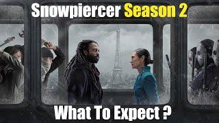 Snowpiercer Season 2   What To Expect From Snowpiercer Season 2