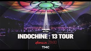 13 Tour Paris, diffusion en live sur TMC : J -1 !
