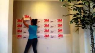 3M Streaming Projector EPIC Movie Night Press Wall(, 2012-11-24T22:11:49.000Z)