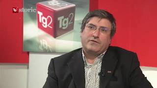 TG2 - Le Storie del 7/01/18 - Global Health Telemedicine