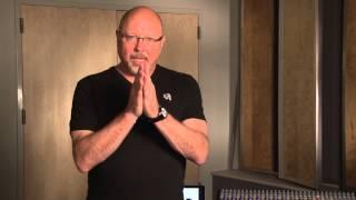 30 Day Worship Sound Tools #15: Panning