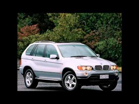 1999 BMW X5 - YouTube