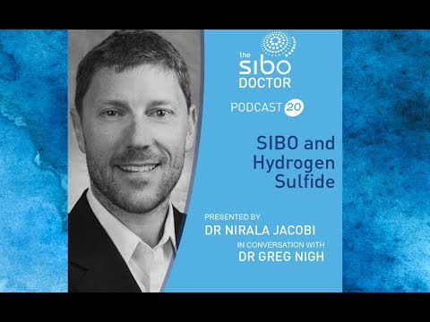 SIBO and Hydrogen Sulfide