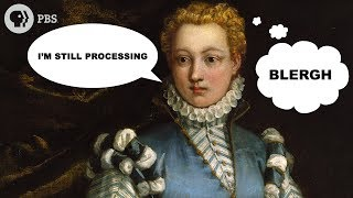 How to Sound like you Understand Art