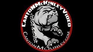 Football: Steubenville Big Red 20, Canton McKinley 15 - 1967