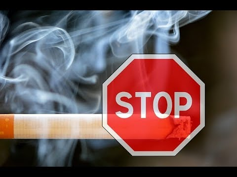 Stop Smoking: Hypnosis, Aversion Therapy (warning GRAPHIC content, could make you vomit)