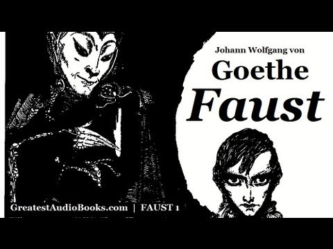 FAUST by Goethe - FULL AudioBook | Greatest Audio Books (Fau