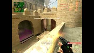CSS Counter Strike Source - PRO[ExE] Enemy - Мувик 1