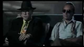 Elton John and Bernie Taupin Interview