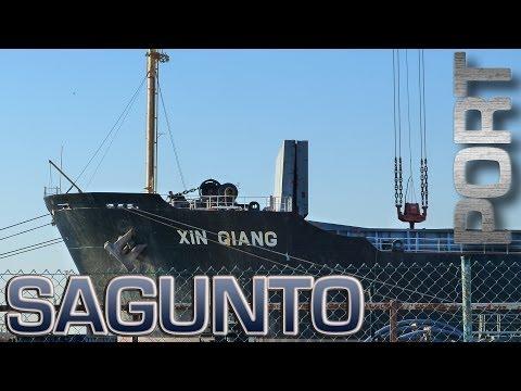 Sagunto Port [HD]
