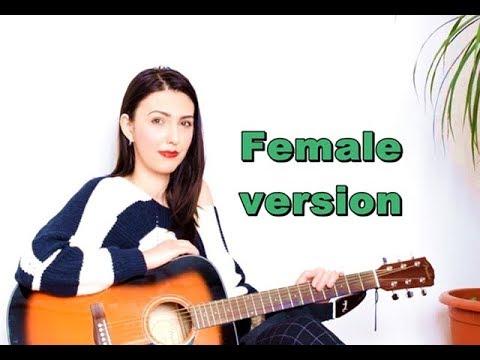 Vescan feat. Raluca - Ca 2 necunoscuti (cover - Bianca-Maria)