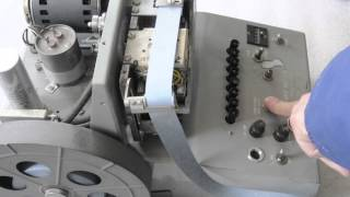 Tape-ARD Paper Tape Punch