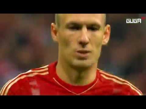 Bayern Munich vs Chelsea 1-1 (pen 3-4) - Highlights English Commentary HD 720p