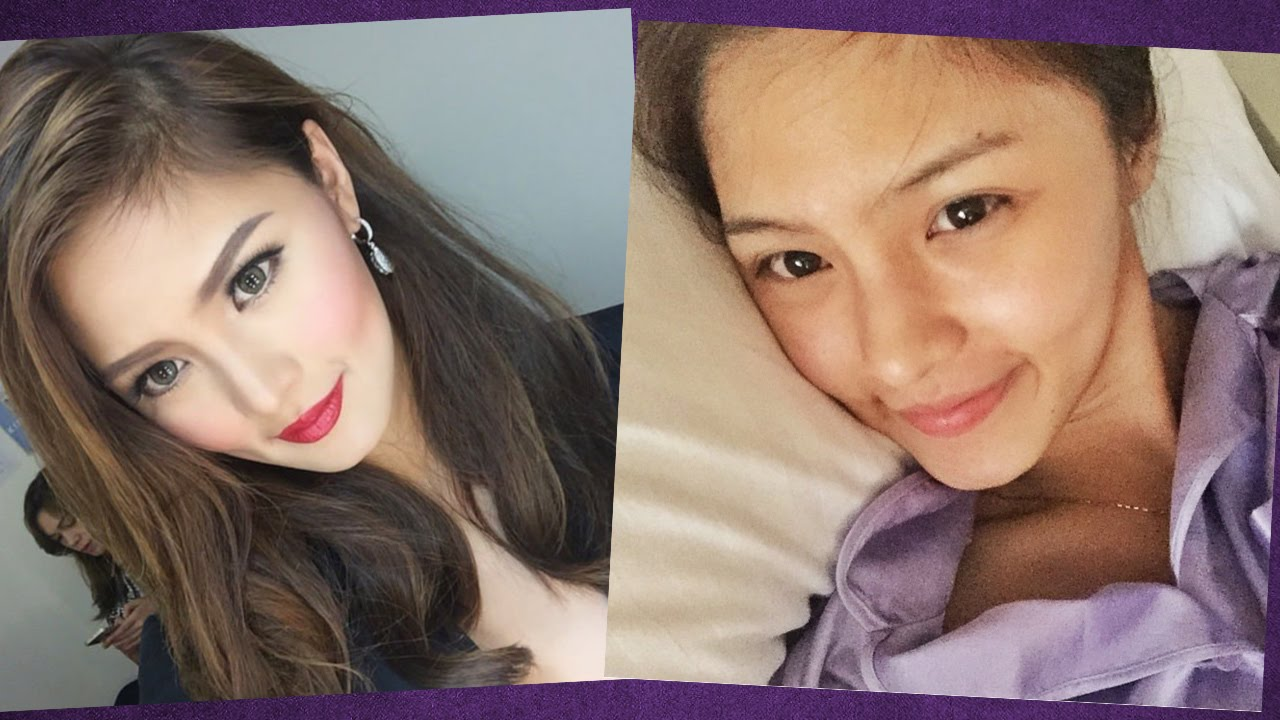 celebs who look gorgeous without makeup