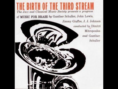 MUSIC FOR BRASS:  MILES DAVIS   1956