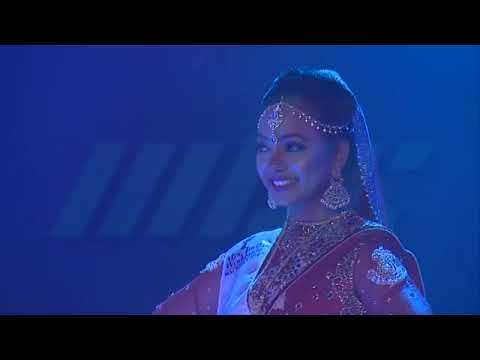 Miss/Mr/Mrs INDIA WORLDWIDE MAURITIUS 2018