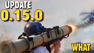 Pubg Mobile 0.15 Update New BRDM Fun Overloaded || SRB Zeus Sub Channel  🔴 Live Streaming