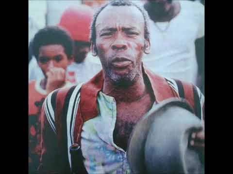 'Gearbox' 1982 - Bridgetown, Barbados