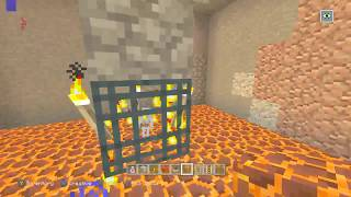 How To Make A Simple Bone Farm In Minecraft Console Xbox One PS4 Xbox 360 PS3