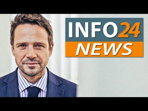 Kidawa Odchodzi, Trzaskowski Nadchodzi – Info 24 News.