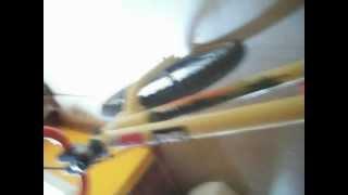 BMX GT FUELER 2012