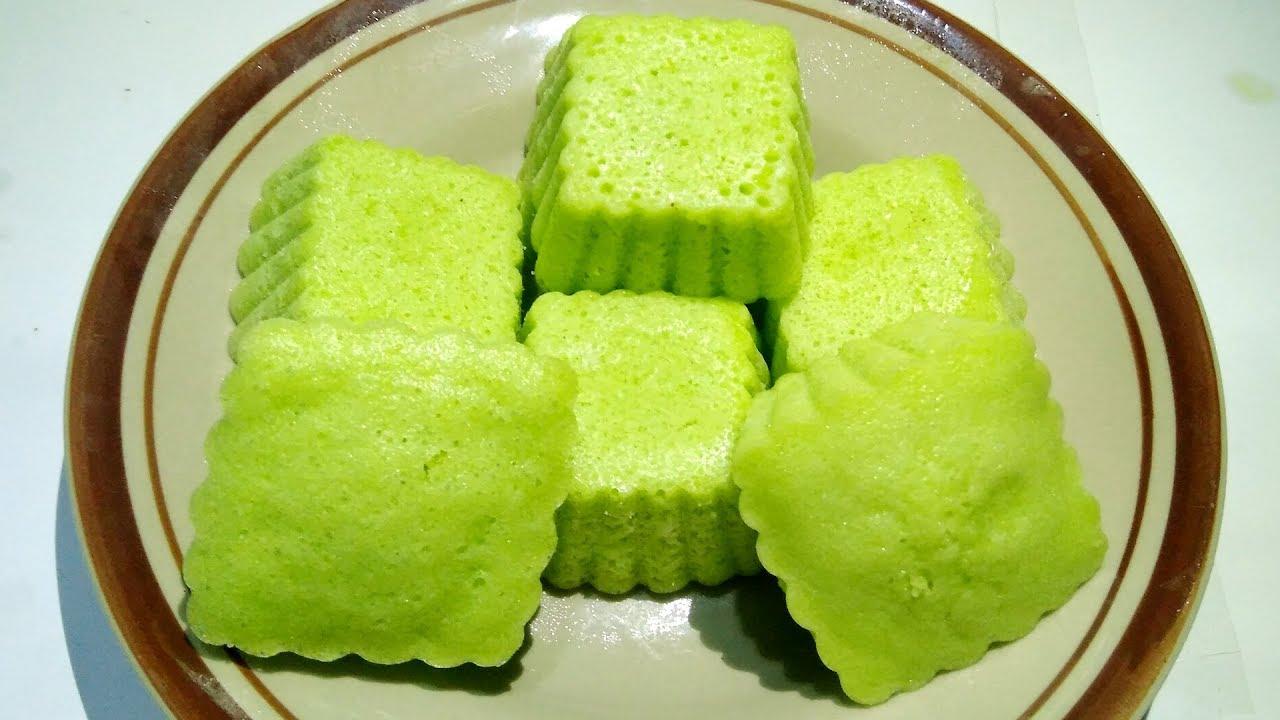 Resep Kue Apem Tepung Beras Tanpa Tape