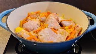 Мамины рецепты Всегда выручают Дешево Просто и Очень Вкусно Ужин или Обед для большой семьи