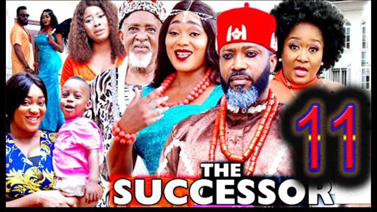 Download THE SUCCESSOR SEASON 11 - (New Hit Movie) FREDRICK LEONARD 2020 Latest Nigerian Nollywood Movie