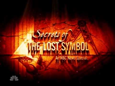 Secrets Of The Lost Symbol - Part 3