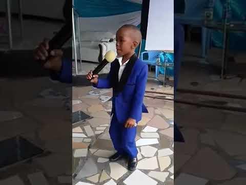 Hakika wewe ni  Ebenezer,Mtoto  Wa Yesu