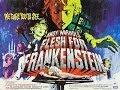 watch he video of Claudio Gizzi - Flesh For Frankenstein Main Titles