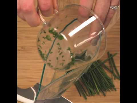 Leftover Herbs Hack