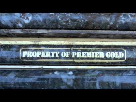 "Premier Gold Mines Limited-Premier Gold Mines Ltd. presents ""The Core"""