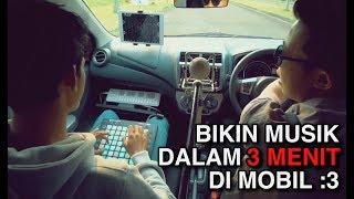 ALFFY REV X (New) AGYA - bikin musik dalam 3 menit di mobil