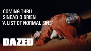 Sinead O Brien 'A List of Normal Sins'