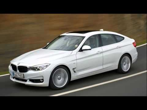 bmw 320d xdrive gran turismo youtube. Black Bedroom Furniture Sets. Home Design Ideas