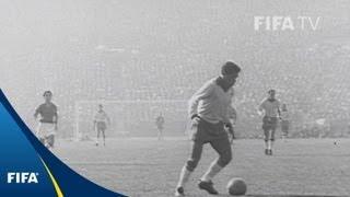 Remembering genius Garrincha and the Final