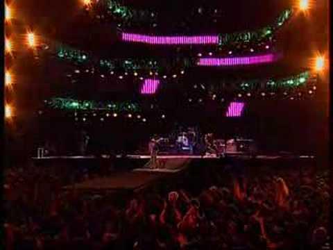 Chris Cornell - 12) Black Hole Sun (Argentina 2007)