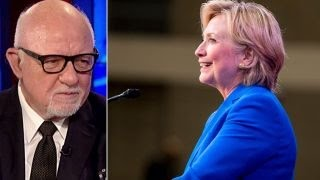 Ed Rollins: Clinton can't walk back 'deplorable' remarks