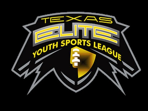 Junior Fort Worth Outlaws vs Mansfield Falcons 10-3-2015