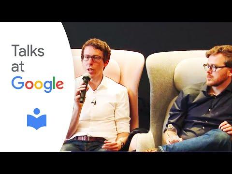 Bastian Obermayer and Frederik Obermaier: The Panama Papers | Talks at Google