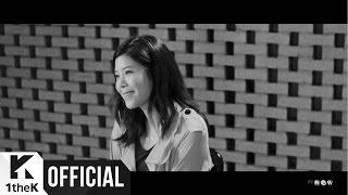 [MV] LYn(린) _ Love moves on(사랑은 그렇게 또 다른 누구에게)
