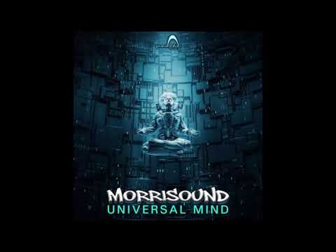 MORRISOUND - Controlled System (Original Mix)