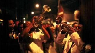 Shantel - Ja Raja (Balkan mix)