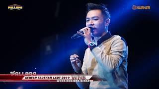 Download GERY MAHESA AKU SAYANG PADAMU NEW PALLAPA WNB NGUJUNG 2019