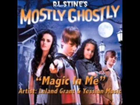 mostly ghostly fantasmagoriche avventure