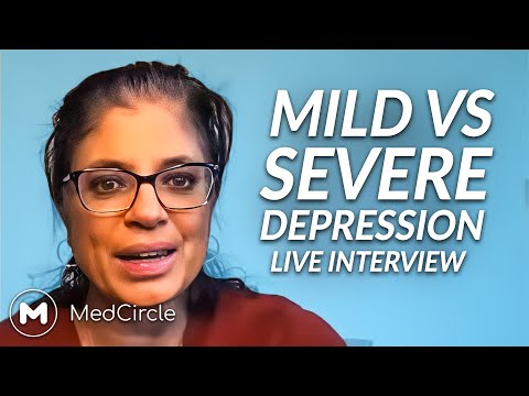 How to Spot Severe Depression vs Feeling Depressed
